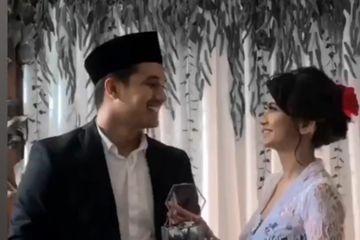 Baru Satu Hari Resmi Menikah Doddy Sudrajat Ungkap Sikap Suami