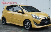 Cihuy, Ada Promo Menarik Pembelian Toyota Agya dan Calya di Auto2000