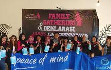 Makin Eksis, Ladies Car Community Deklarasikan Chapter Depok-Bogor
