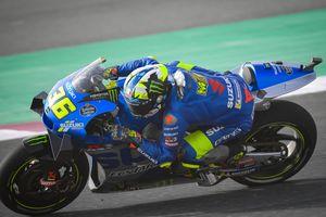 MotoGP Portugal 2021 - Komentar Joan Mir soal Marc Marquez dan Pembalap Paling Mengancam