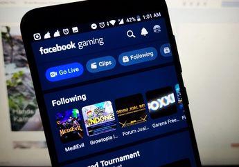Apple Tolak Kehadiran Aplikasi Facebook Gaming di Layanan App Store