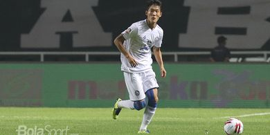 Jonathan Bauman Pamit, Arema FC Berharap 3 Pemain Asing Tetap Bertahan