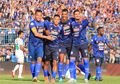 Arema FC Perpanjang Kontrak Pemain Jebolan Diklat Persib Bandung