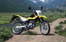 Suzuki Berencana Garap Proyek Motor Dual Purpose atau Trail 150 Cc