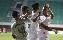 Gagal Melaju ke Final Piala Menpora 2021, Bos Besar PSS Sleman Angkat Bicara