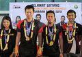 Update Lengkap BWF World Rankings - Indonesia Kuasai Ganda Putra, Sepi di Tunggal Putri
