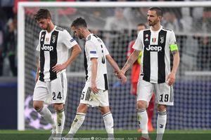 Juventus Tersingkir dari Liga Champions, Calon Gelandang Barcelona Nelangsa