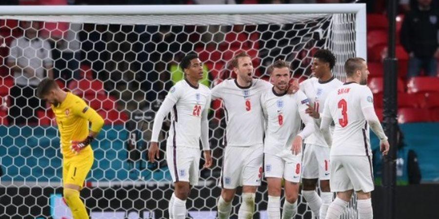 Jadwal Siaran Langsung EURO 2020 - Live di Mola, Big Match Inggris Vs Jerman