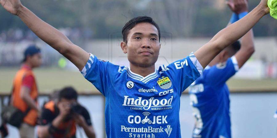 Terpisah Jarak Ratusan Kilometer, Mario Jardel Mulai Rindukan Kota Bandung