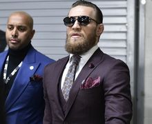 Terdampak Virus Corona, Conor McGregor: Irlandia Harus Lockdown!