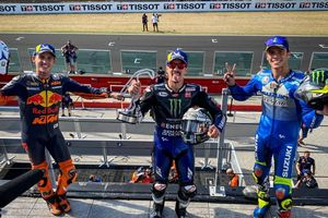 Fakta-Fakta Menarik yang Tersaji dalam MotoGP Emilia Romagna 2020