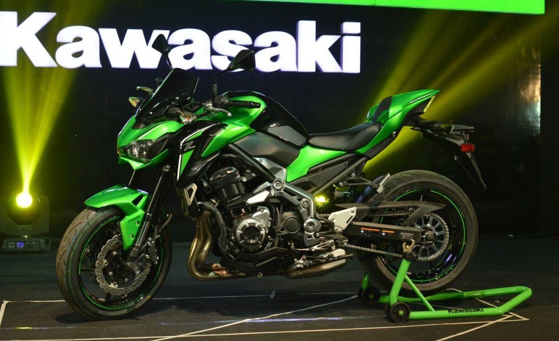 Pantas Laris Harga Kawasaki Z900 2020 Cuma Segini Moge 4 Silinder Termurah Di Indonesia Semua Halaman Motorplus