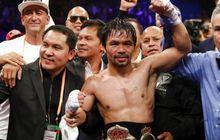 Mega Duel! Manny Pacquiao Tantang Salah Satu Petarung Terkuat UFC