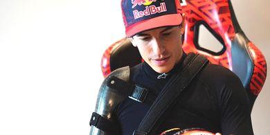 Nasib di MotoGP 2021 Tak Jelas, Kondisi Terbaru Marc Marquez Diungkap Honda