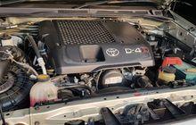 Ini Alasan Suara Mesin Diesel Lebih Berisik Dari Mesin Bensin
