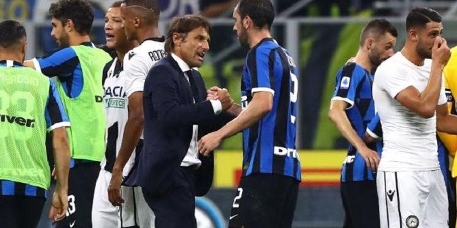 Cari Pemain Murah, Man United Siap Tebus Bek Berpengalaman Inter Milan