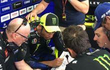 Valentino Rossi Sebut Quartararo Jadi Motivasi Bagi Para Rider Yamaha