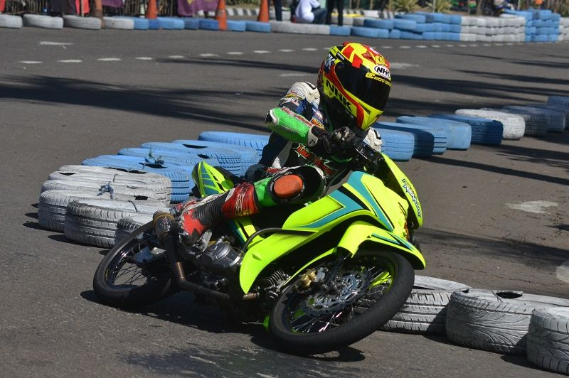 Motor Road Race Details