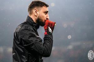 Mancini: Paris Saint-Germain Pilihan Bagus untuk Gianluigi Donnarumma