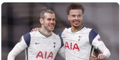 Gareth Bale Akhirnya Buka Suara Terkait Kondisinya di Tottenham