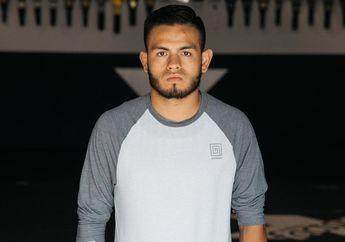 Horor! Petarung MMA Ini Bikin Tangan Lawannya Cedera Parah Sampai Begini