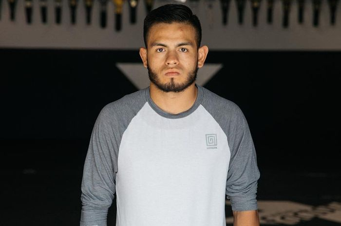 Petarung MMA, Brandon Royval