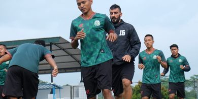 Bursa Transfer Liga 1 Dibuka, Tira Persikabo Tidak Datangkan Pemain Asing Baru