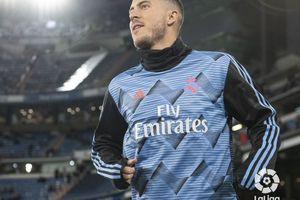 Real Madrid Harus Sabar, Eden Hazard Bisa Samai Level Lionel Messi Tahun Ini