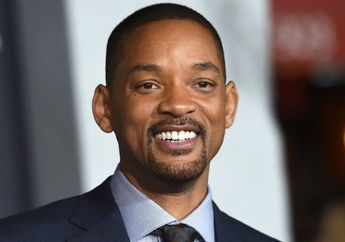 Kalahkan Warner Bros, Apple Akuisisi Film Action Baru Will Smith