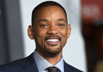 Kalahkan Warner Bros, Apple Akuisisi Film Action Baru Will Smith