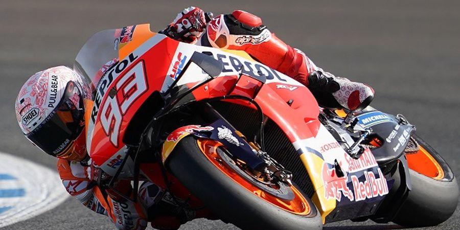 Link Live Streaming MotoGP Aragon 2020 - Tanpa Marc Marquez, Mencari Pemenang Baru