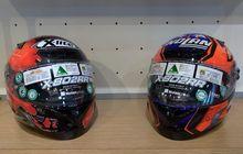 Ada Yang Lagi Cari Helm Carbon Kevlar? di DeRide Lagi Ada Promo Nih