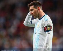 9 Perkataan Lionel Messi yang Disorot Media Spanyol ketika Ditanya soal Timnas Argentina