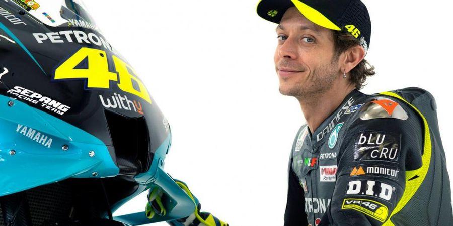 Bukan Valentino Rossi, Inilah Pembalap Paling Tersakiti di MotoGP 2021