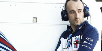 Robert Kubica Tak Sesali Keputusan Comeback-nya ke Ajang Formula 1
