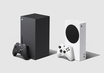 Microsoft Umumkan Aplikasi Apple TV Tersedia di Xbox Series X dan S
