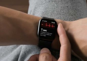 Apple Watch Jadi Saksi Kunci dalam Kasus Penusukan di Michigan