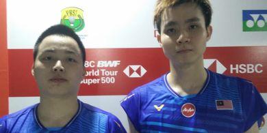 Sudirman Cup 2021 - Tak Ada Kamura/Sonoda, Chia/Soh Tetap Waspadai Ganda Pertama Jepang