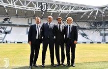 Masih Sakit Paru-paru Basah, Maurizio Sarri Tak Dampingi Juventus di 2 Laga Pertama