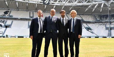 Juventus Pecat Maurizio Sarri, Korban Bersih-bersih Berikutnya Mengantre