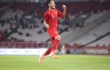 kualifikasi piala dunia 2022 - indonesia, malaysia, thailand segrup