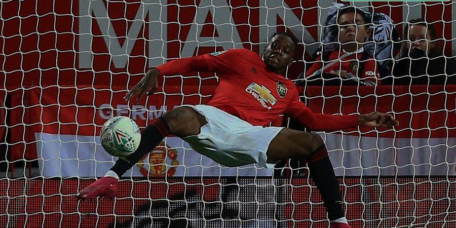 Marcus Rashford Buat Aaron Wan-Bissaka Lebih Berkembang di Man United