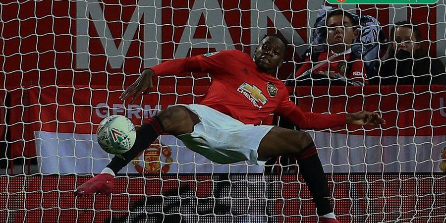 10 Pemain Paling Mandul di Liga Inggris, Ada Bek Manchester United yang Puasa 68 Partai