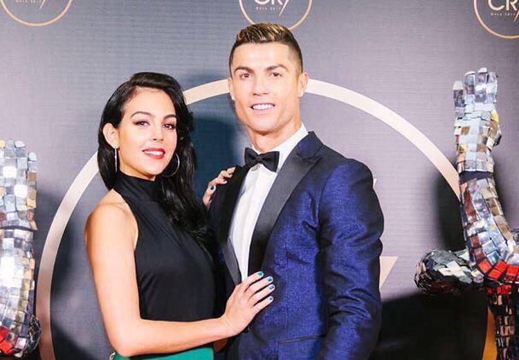 Cristiano Ronaldo Bicara Soal Georgina Rodriguez: Kami Pasti akan Menikah