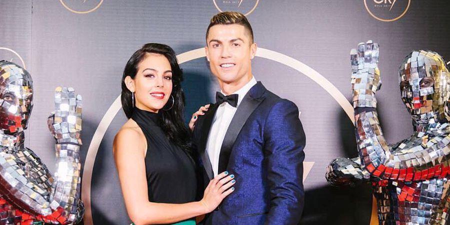Susahnya Jadi Kekasih Cristiano Ronaldo, Selalu Dituntut Tampil Seksi Saat Tidur