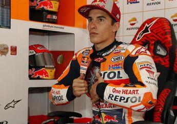 10 Years Challenge, Imutnya Marc Marquez Saat Pertama Kali Balap Motor