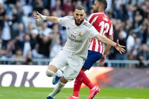 Sprint Juara LaLiga Pasca-pandemi: Real Madrid 27 Poin, Barcelona 21