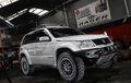 Suzuki Vitara Ini Dimodifikasi Jadi Lebih Keren Siap Turun Off-Road