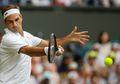 Mantan Petenis Nomor 1 Dunia Sebut Roger Federer Lebih Dicintai dari Ronaldo dan Lionel Messi