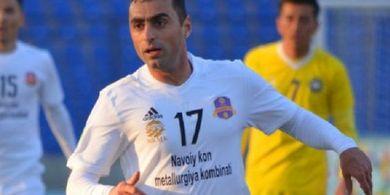 Artur Gevorkyan Raih Satu Penghargaan Saat Juarai AFC Cup Bersama Bojan Malisic di Klub Lama